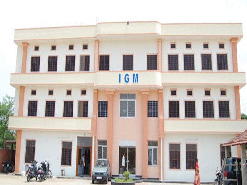 IGM Senior Secondary Public School, Jaipur, Rajasthan