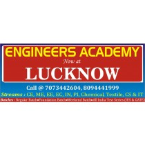 Engineers Academy - Lucknow Uttar Pradesh