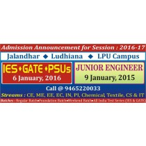 Engineers Academy - Jalandhar Punjab