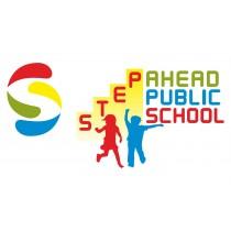 Step Ahead Public School, Jaipur, Rajasthan.