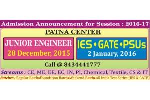 Engineers Academy - Patna Bihar