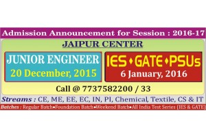 Engineers Academy - Jaipur Rajasthan